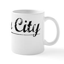 Tower City, Vintage Mug