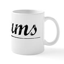 Tatums, Vintage Mug