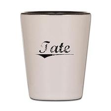 Tate, Vintage Shot Glass