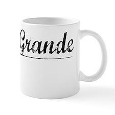 Tierra Grande, Vintage Small Mug