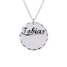 Tobias, Vintage Necklace