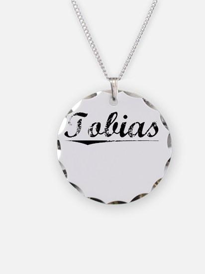 Tobias, Vintage Necklace