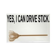 drive stick Rectangle Magnet