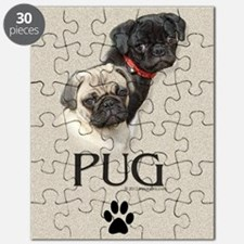 Two Pugs Puzzle