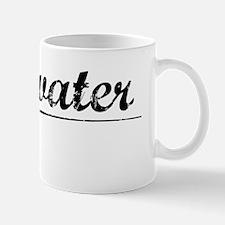 Tidewater, Vintage Mug