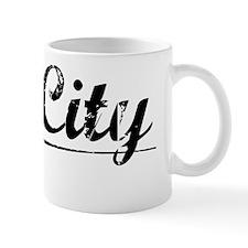 Tri-City, Vintage Mug