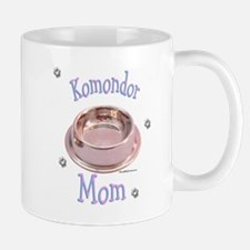 Komondor Mom Mug