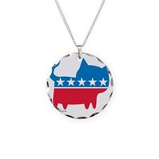 THE CAT PARTY Necklace