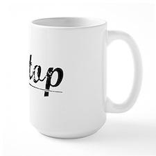 Tiptop, Vintage Mug