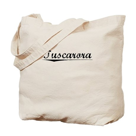 Tuscarora, Vintage Tote Bag