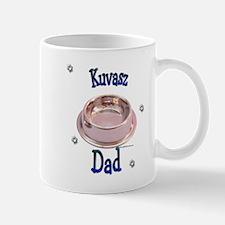Kuvasz Dad Mug