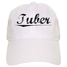 Tuber, Vintage Baseball Cap
