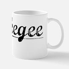Tuskegee, Vintage Mug
