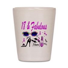 Slide19 Shot Glass