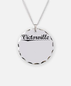 Victorville, Vintage Necklace