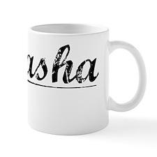 Wabasha, Vintage Mug