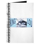 King Lou Homers Journal