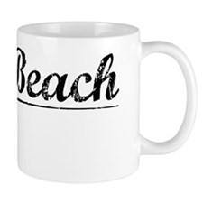 Vero Beach, Vintage Mug