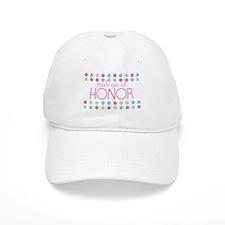 Matron of Honor Baseball Cap