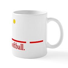 life is simple(blk) Mug