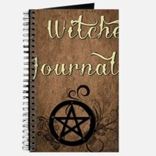 a witches  Journal