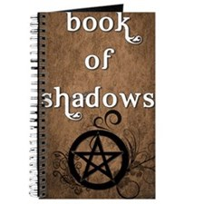 Book of Shadows2 Journal
