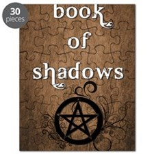 Book of Shadows2 Puzzle