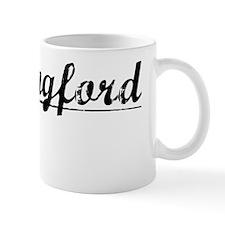Wallingford, Vintage Mug