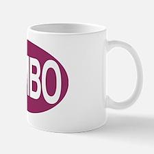 Jambo Prp for Wh Mug