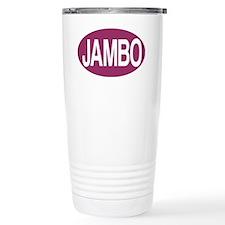 Jambo Prp for Wh Ceramic Travel Mug