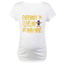 Obama Phone Shirt