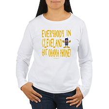 Obama Phone T-Shirt