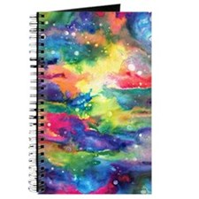 Cosmos Puzzle Journal