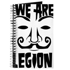 WE ARE LEGION Journal