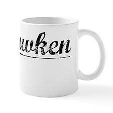 Weehawken, Vintage Mug