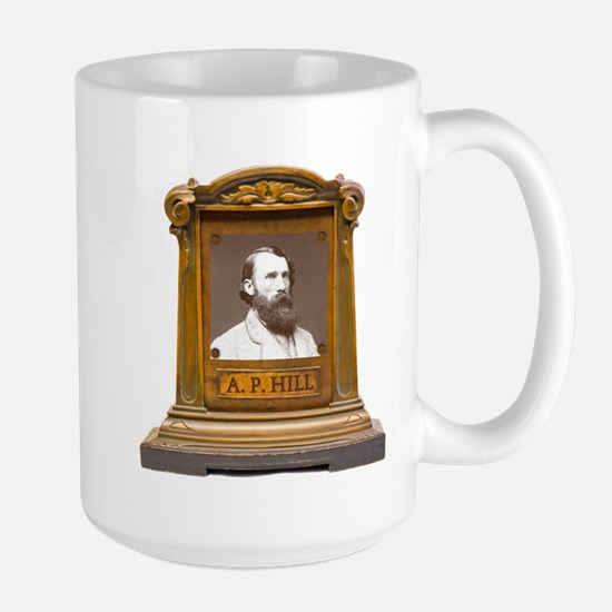 Ambrose P. Hill Antique Memorial Mugs