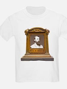 Ambrose P. Hill Antique Memorial T-Shirt