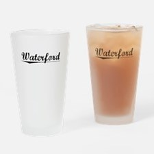 Waterford, Vintage Drinking Glass