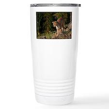 Cougar 1 Travel Mug