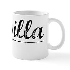 Wasilla, Vintage Mug