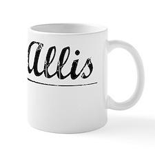 West Allis, Vintage Mug