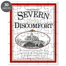 Severn Discomfort Puzzle