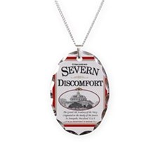 Severn Discomfort Necklace