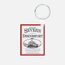 Severn Discomfort Keychains