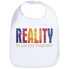 Reality Imagination Bib