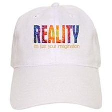 Reality Imagination Baseball Cap