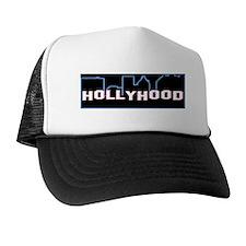 HollyHood's Pimpin Trucker Hat