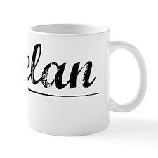 Whelan, Vintage Mug