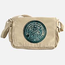 METERCOVER#2 Messenger Bag