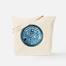METERCOVER#2 Tote Bag